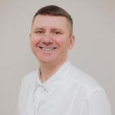 Стрекаловский Евгений Витальевич, стоматолог-ортопед