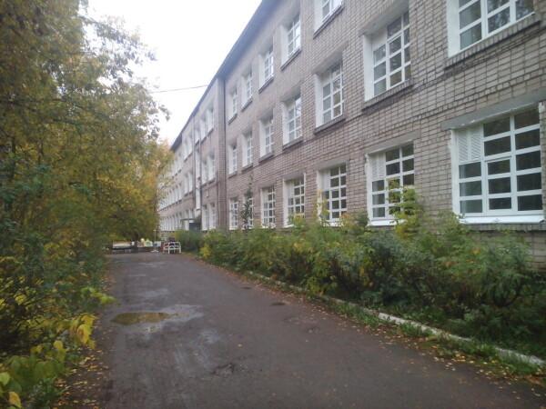 Пермская краевая клиническая психиатрическая больница