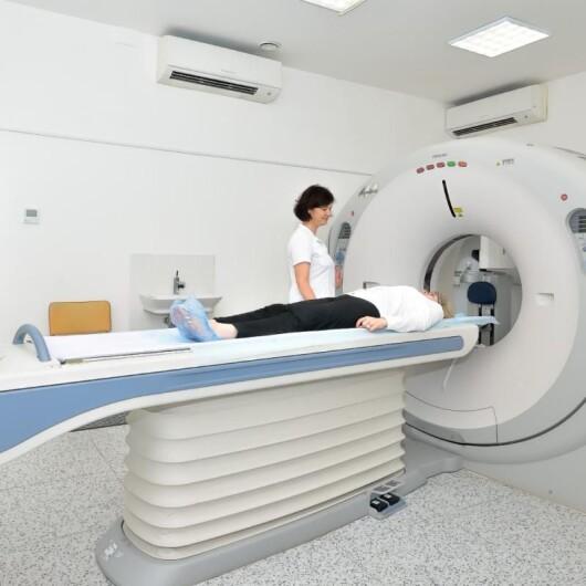 Диагностический центр Аперто Диагностик, фото №4