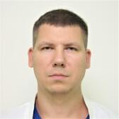 Подпоринов Виктор Алексеевич, ортопед