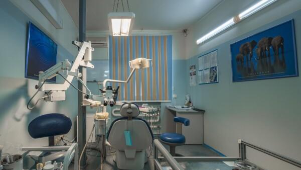 Стоматологическая клиника 5 звезд на Сормовское шоссе