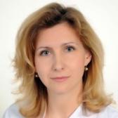 Зельман Оксана Константиновна, пульмонолог