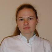 Лалетина Александра Владимировна, кардиолог
