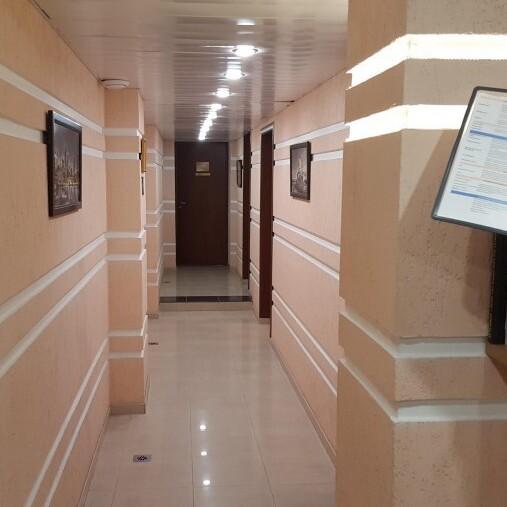 Центр восстановительной медицины на Бауманской, фото №3