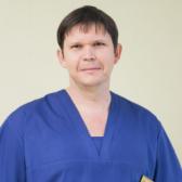 Гарифуллов Гамиль Гакильевич, травматолог-ортопед
