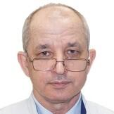 Левченко Роберт Георгиевич, гинеколог