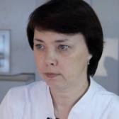 Молодцова Елена Юрьевна, невролог