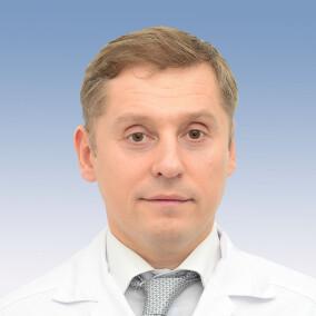 Василюк Василий Богданович, терапевт