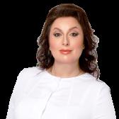 Дузь Анастасия Викторовна, косметолог