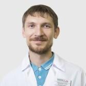 Чайников Пётр Михайлович, семейный врач