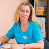Нестерцова Татьяна Александровна, логопед