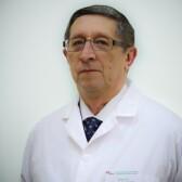 Берестов Сергей Андреевич, терапевт