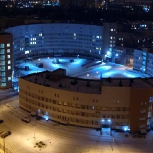Клиническая инфекционная больница им. Боткина, фото №4