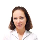 Савченко Светлана Сергеевна, невролог
