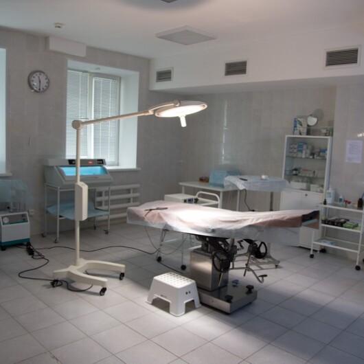 Клиника Виромед на Генерала Горбатова , фото №2