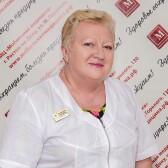 Вобликова Любовь Васильевна, гинеколог