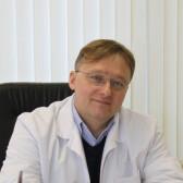 Комличенко Эдуард Владимирович, гинеколог