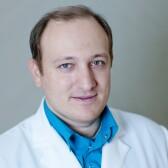 Артюнин Дмитрий Викторович, хирург