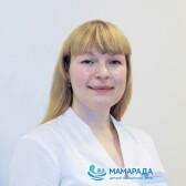 Белякова Оксана Викторовна, педиатр