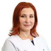 Травникова Оксана Михайловна, психиатр