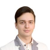 Яловский Александр Сергеевич, ортопед