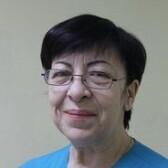 Насонова Вера Васильевна, гинеколог