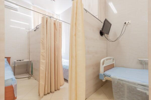Преображенская Клиника, многопрофильная клиника