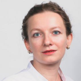 Манаенкова Ольга Андреевна, офтальмолог