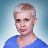 Бойцова Анастасия Александровна, ортодонт