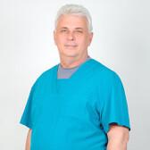 Цвелев Сергей Николаевич, рентгенолог