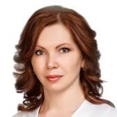 Быстрова (Кудряшова) Анна Владимировна, хирург