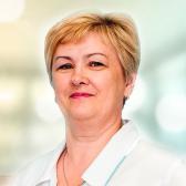 Мищенко Ирина Николаевна, кардиолог