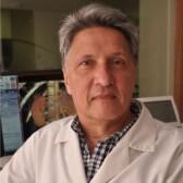 Ратушный Николай Владимирович, рентгенолог