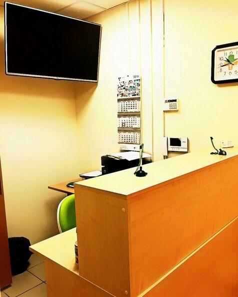 Клиника Доктор Рядом на Шокальского