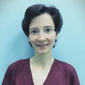 Качкаева Мария Игоревна, терапевт