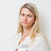 Бударина Мария Юрьевна, психолог