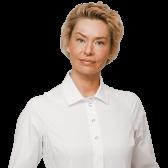 Елисейцева Наталья Сергеевна, реабилитолог