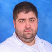 Скакунов Руслан Анатольевич, травматолог-ортопед