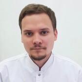 Моисеев Даниил Олегович, уролог