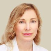 Краснова Инна Анатольевна, гинеколог