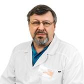 Соколов Александр Михайлович, уролог