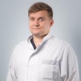 Липинский Павел Владимирович, спортивный врач