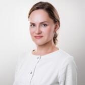 Митина Дина Хамитовна, гастроэнтеролог
