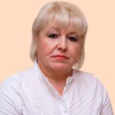 Новикова Ольга Вячеславовна, акушерка