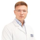 Некрасов Даниил Владимирович, нейрохирург