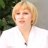 Негорелова Софья Анатольевна, гинеколог