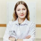 Юскина Наталья Ивановна, эндокринолог