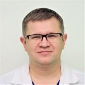 Ядыкин Александр Александрович, уролог