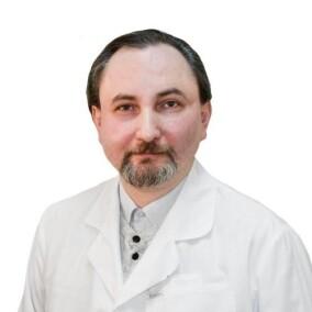 Мир-Касимов Асадулла Фаридович, невролог