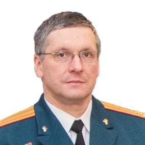 Свистов Дмитрий Владимирович, нейрохирург